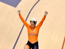Zwolse Kirsten Wild wint goud op EK in Berlijn