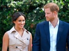 Le prince Harry et Meghan vont participer à un concert caritatif pour la vaccination