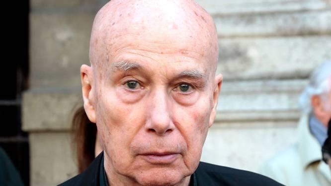 """Un """"appel à témoins"""" lancé pour retrouver les victimes de Matzneff"""