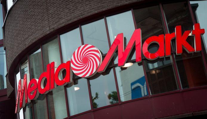 Logo Media Markt.