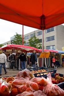 Voorlopig geen weekmarkt in centrum Nieuwegein