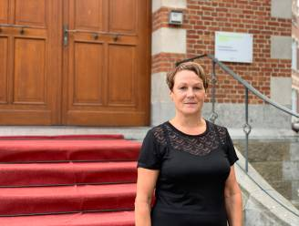 Partijvoorzitter Vernieuwing Chantal Lauwers (53) ligt in coma door COVID-19-besmetting