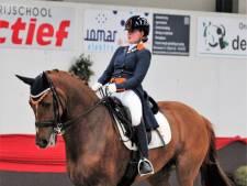 EK-zilver voor Nieuwenhuis en Nederlands team