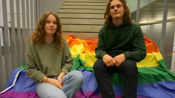 """Schepen voor één dag roept jongeren op zich kandidaat te stellen voor Queer Leuven: """"Jongeren kunnen een verfrissend beeld geven over inclusie en diversiteit in de samenleving"""""""