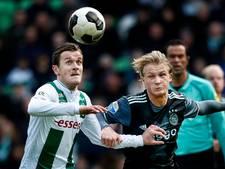 Willem II wil snel centrale verdediger presenteren