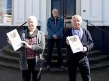 Stichting Herdenken presenteert boek over Markelose huisartsen in het Verzet