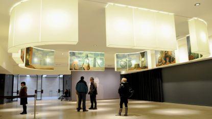 Magritte Museum viert zondag zijn tiende verjaardag met gratis toegang