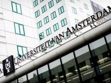 Deel UvA-studenten mag toch op internationale uitwisseling