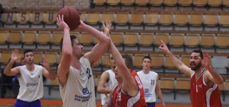 Benjamin Steenbeek laat meer dan honderd basketballers achter zich