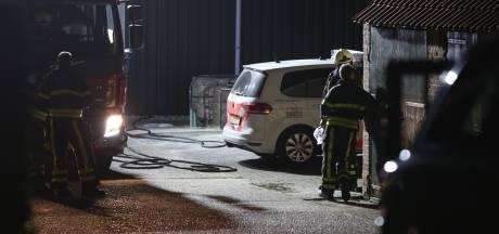 No Surrender-lid opgepakt na zware explosieven in Steenbergen: 'Bizar, dit is zware criminaliteit'