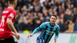 FT België: Anderlecht én Club gaan voor Zweedse middenvelder - Beerschot-Wilrijk stelt Vreven en negen (!) assistenten voor