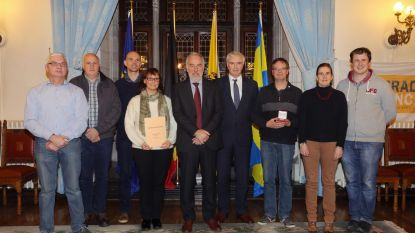 Brugse Badmintonclub is voortaan 'koninklijk'