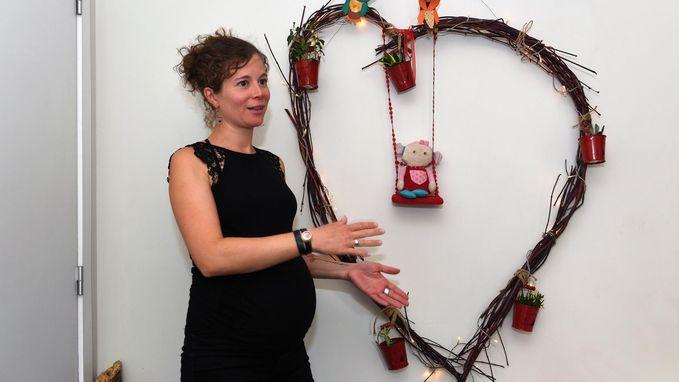 Na verlies van dochtertje (2): Casa Magnolia helpt ouders van zwaar zieke kindjes