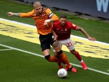 LA Galaxy doet bod bij Hull City op voormalig PSV'er Jordy de Wijs