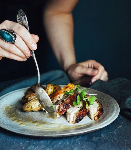 Nieuw restaurant in oude pand van Humphrey's: 'Hier komen straks verschillende keukens samen'