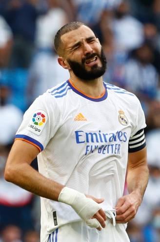 De nor of de Ballon d'Or? Rechtszaak van 'sextape'-affaire begonnen, Karim Benzema riskeert tot vijf jaar cel