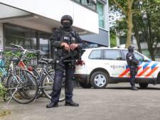 Burgemeester sluit Utrechtse woning na inval waarbij drugs en vuurwapen werden gevonden