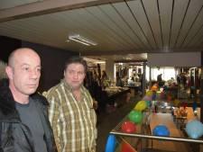 Vrijmarkt in Veghelse centrum fungeert als bruistablet