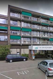 Bewoonster verzorgingshuis in Den Bosch niet in quarantaine, maar beschermd verzorgd