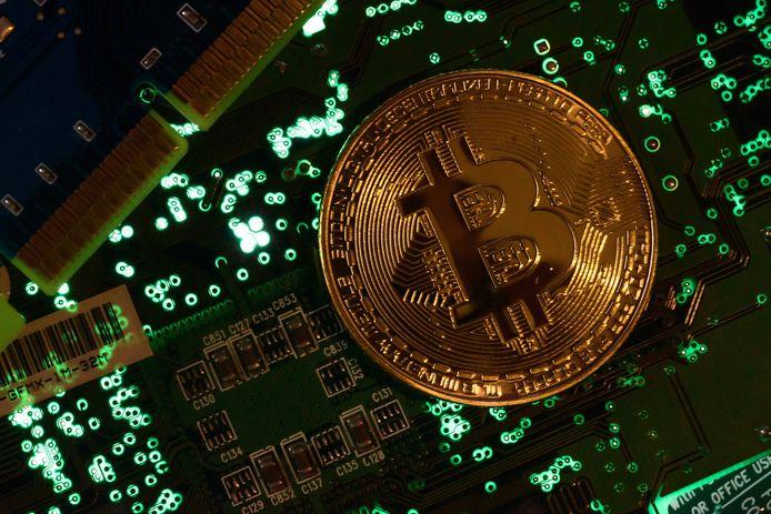 De digitale valuta bitcoin zet zijn recente opmars voort.