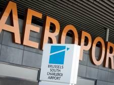 Le patron de l'aéroport de Charleroi pousse un coup de gueule sur les règles de voyage