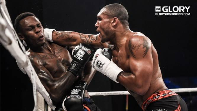 Voormalig Glory-kampioen Jason Wilnis maakt succesvol MMA-debuut
