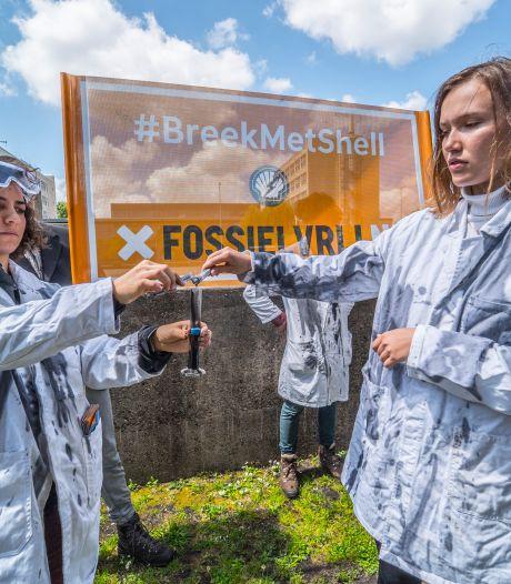 Milieuorganisaties starten actie voor 'fossielvrije' reclame