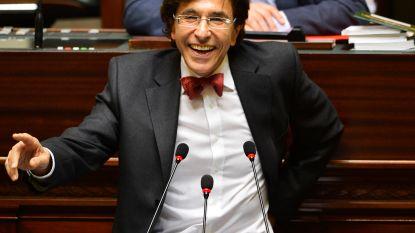 """Di Rupo na 20 jaar geen voorzitter meer: """"Hoe hard PS ook bloedde, Elio loste het op"""""""