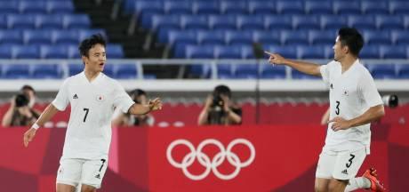 Bij PEC Zwolle zien ze Yuta Nakayama voorlopig nog niet terug
