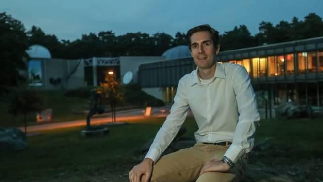 Limburger haalt diploma nanotechnologie (en is daarmee 36ste ter wereld)