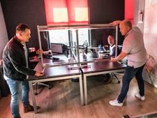 Pot van drie ton plots niet meer hot bij Alphense ondernemers