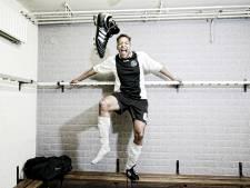 538-deejay Igmar Felicia over de kelderklasse: '22 volwassen mannen in slakkentempo achter de bal aan'