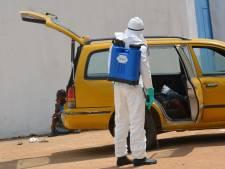 Nouveau confinement de 1,2 million d'habitants en Sierra Leone
