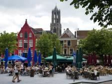 'Tourstart 2015 levert Utrecht geld op'
