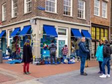 Kings of Colors wil niet alleen in Den Bosch, maar in heel het land platen beschilderd zien