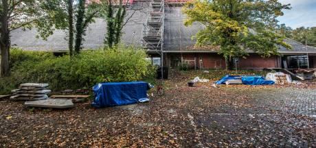 Geen crematorium, maar mogelijk wel sauna of bierstube in nazibunker