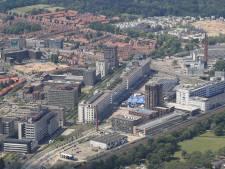 Gebied Strijp-S Eindhoven in de race voor prijs van projectontwikkelaars