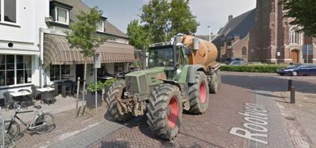 Dorpsraad Moergestel wil eindelijk aanpak van verkeer door de kom: 'Stilte is oorverdovend'