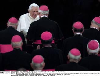 """""""Het Vaticaan is een broeinest van corruptie en vriendjespolitiek"""""""
