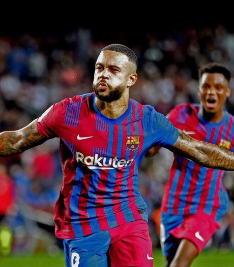Druk van de ketel voor Koeman in aanloop naar Clásico na zege Barça op Valencia