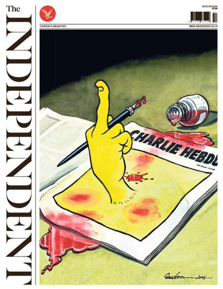 Beeld Independent