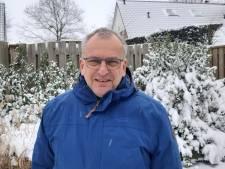 Sneeuwpret? Directeur René van Tubbergse scholen wordt platgebeld over dilemma: wel of niet open?