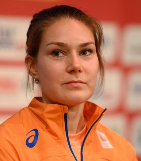 Koster soeverein naar titel 1500 meter