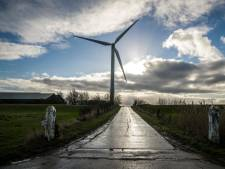 Ondernemers windmolenparken zwichten na dreigbrieven: 'veiligheid boven alles'