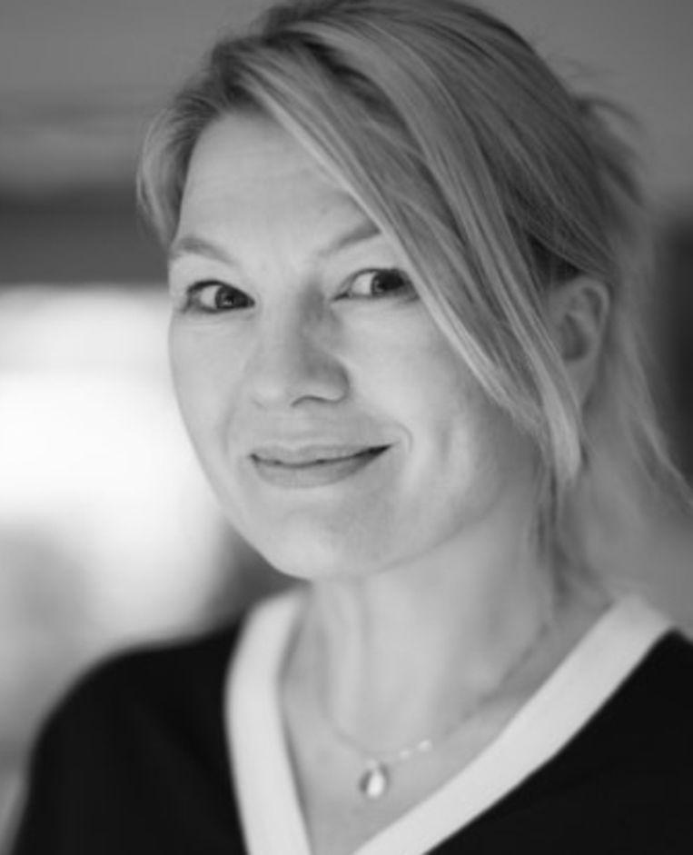 Eveline Crone is ontwikkelingspsycholoog. Beeld