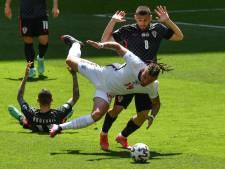 LIVE | Zorgen Engeland en Kroatië na rust voor meer spektakel op Wembley?
