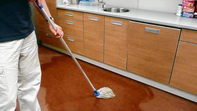 Wel, geen, wel, geen hoorzitting over huishoudelijke hulp Eindhoven