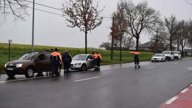 75.000 euro voor haalbaarheidsstudie over fusie politiezones