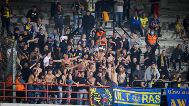 CEO Waasland-Beveren vraagt supporters zich sportief te gedragen in het stadion
