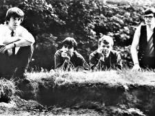 Hoe Jim uit Amersfoort in het voorprogramma van The Rolling Stones stond